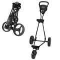 Caddymatic Continental 3 Wheel Golf Trolley
