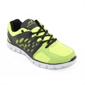 Woodworm EZR Mens Running Shoes / Trainers - Fluvo