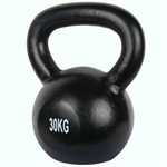 Confidence Pro 30kg Cast Iron Kettlebell Set