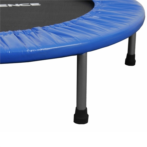 Confidence Fitness 40 Inch 1 Metre Mini Trampoline The