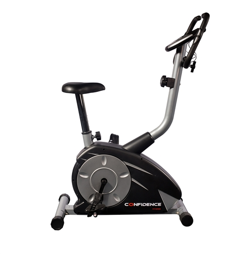 Confidence Pro Trainer Magnetic Exercise Bike The Sports Hq