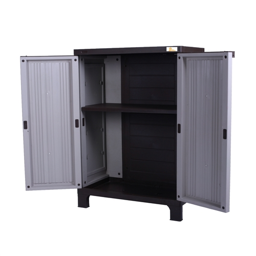 gem tlich gartenschrank wasserdicht galerie die besten einrichtungsideen. Black Bedroom Furniture Sets. Home Design Ideas