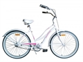 "Woodworm 18"" Ladies Cruiser Bike"