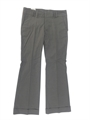 Ashworth Ladies Checkered Trousers