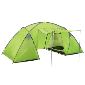 Woodworm Trekker Waterproof 6 Man Tent