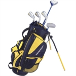 Prosimmon ICON Graphite Junior Set Right Hand