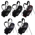 Forgan Golf Super Lightweight Golf Stand Bag