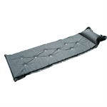 Self Inflating Camping Mattress with pillow