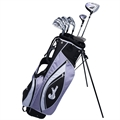 Confidence Power II Ladies Golf Clubs Set + Bag