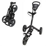 Caddymatic X-Lite One-Click Folding Golf Trolley