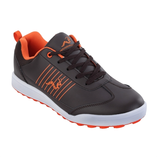 Woodworm Surge Golf Shoes