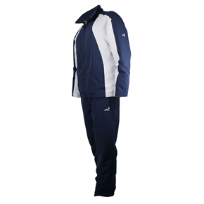 Woodworm Pro Series Tracksuit NAVY/WHITE