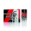12 Nike Power Distance 9 Long Golf Balls