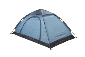 North Gear Automatic Pop Up 2 Man Tent