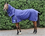 Barnsby 1200D 300g Full neck Horse Turnout Rug