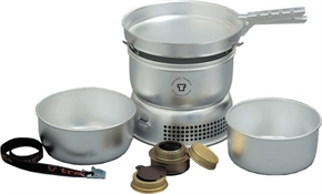 Trangia 25 Series UL Stove Set