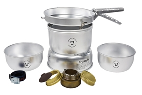 Trangia 27 Series UL Stove Set