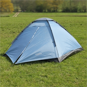 North Gear Scott Waterproof 3 Man Tent