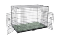 HQ Pet Dog Crate with Bed - 2X Large
