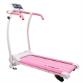 Confidence Power Trac Motorised Treadmill Pink