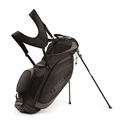 TaylorMade Golf Tour Lite Stand Carry Bag Black