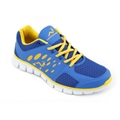 Woodworm EZR Mens Running Shoes / Trainers - Blue