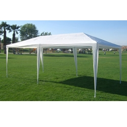 10' x 20' Wedding / Party Tent Marquee with Sides