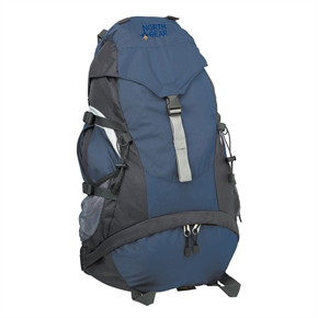 North Gear Camping Starlight 40 + 10 Rucksack