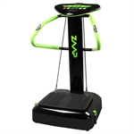 EX-DEMO ZAAP TX-5000 Power Vibration Plate