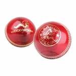6 x Woodworm Junior Special 4 3/4oz Cricket Balls