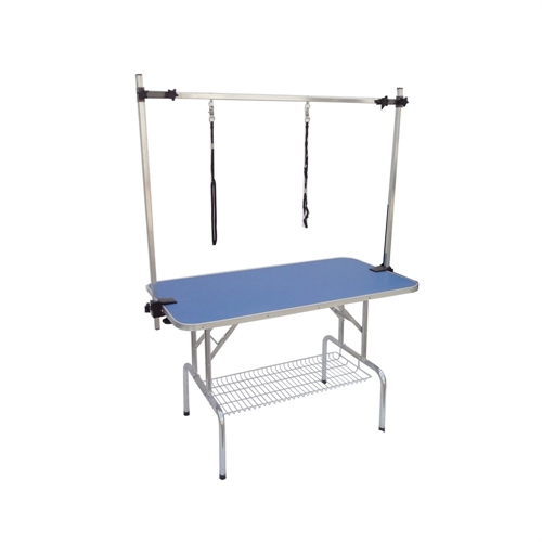 Confidence pet deluxe grooming table the sports hq for F table 90 confidence