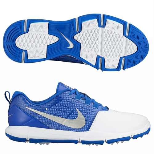Nike Men S Explorer Lea Golf Shoes