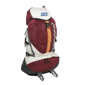 North Gear Camping Java 65 Rucksack