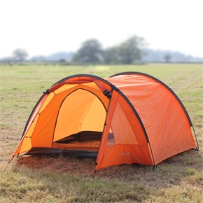 North Gear Exodus Waterproof 4 Man Tent
