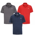 Woodworm Select Stripe Polo Shirts 3 Pack