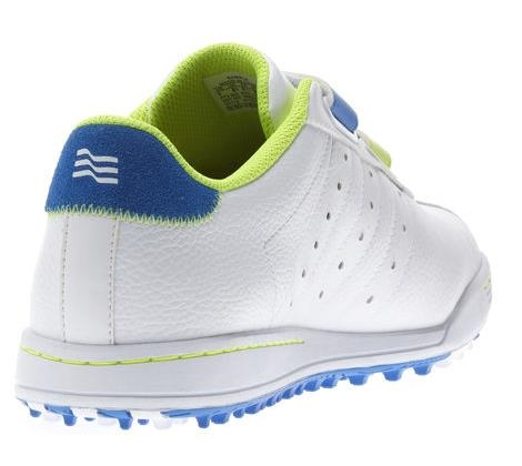 adidas golf shoes velcro