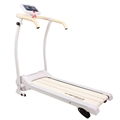 Confidence Power Trac Motorised Treadmill White