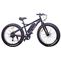 EX-DEMO Cyclamatic Fat Tire Electric Mountain Bike