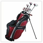 Complete Golf Club Package Sets