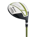 Forgan F150 Stainless Steel Fairway Woods