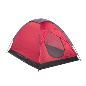 Woodworm Scott Waterproof 2 Man Tent