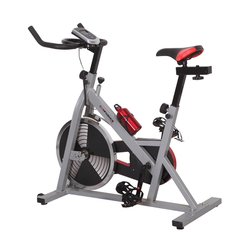 Confidence Pro Exercise Bike The Sports Hq