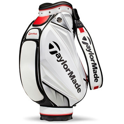 taylormade performance lab staff bag the sports hq