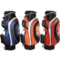 Confidence Pro II Trolley Bag EMBROIDERED