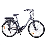 Cyclamatic GTE Pro Step-Through Alloy eBike