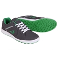 Woodworm Surge V2.0 Golf Shoes - Grey