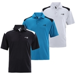 Woodworm Tour Performance V2 Polo Shirts - 3 Pack
