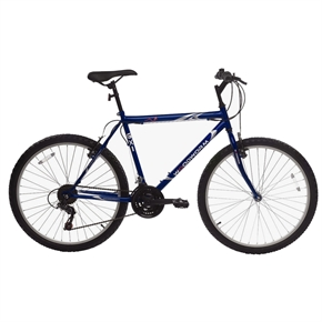 Woodworm GXI Mens Mountain Bike