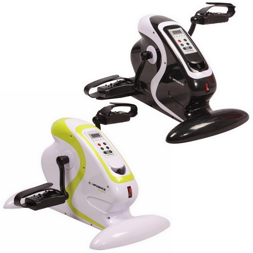 ex demo confidence motorized electric mini exercise bike. Black Bedroom Furniture Sets. Home Design Ideas