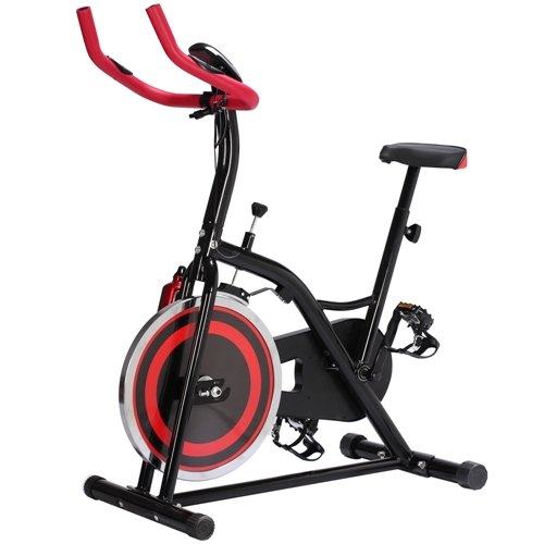 Confidence Fitness S1000 Exercise Bike The Sports Hq